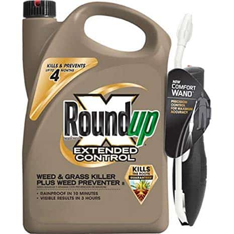 Roundup Extended Control Weed and Grass Killer