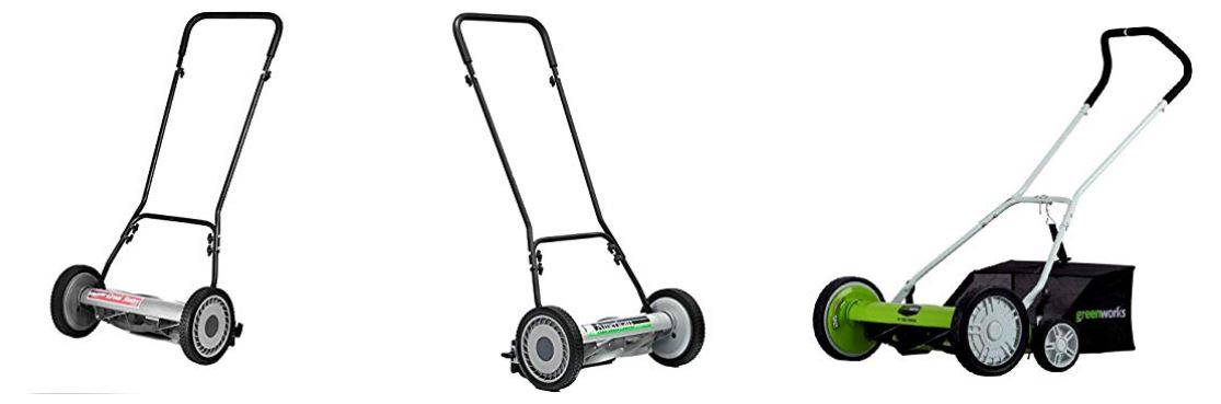 Best lawn mowers for bermuda grass