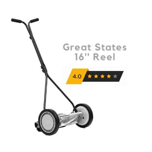 Best self-propelled lawn mower for bermuda grass lawns