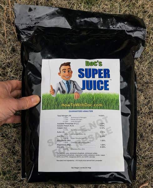 Docs Super Juice