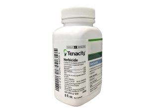 tenacity liquid weed killer spray