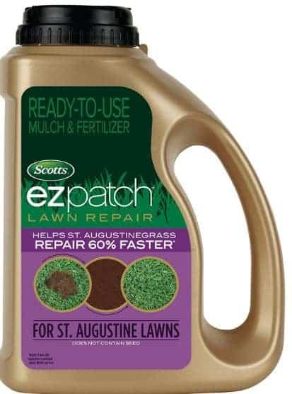 Scotts EZ Patch Lawn Repair Fertilizer