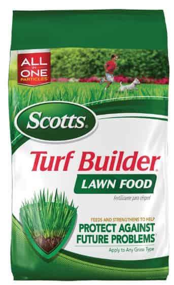 Scotts-Turf-Builder-Lawn-Food - fertilizer to make st augustine grass thick