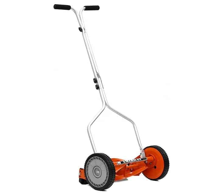 Best lawn mower under 300 American Company Lawn Mower 1204-min