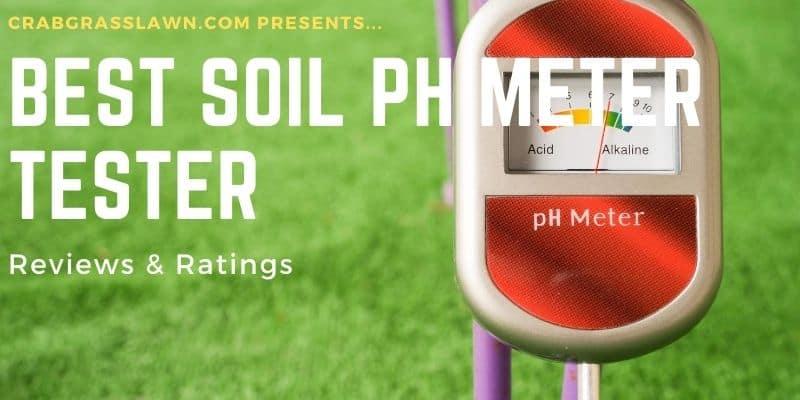 best soil ph meter tester reviews