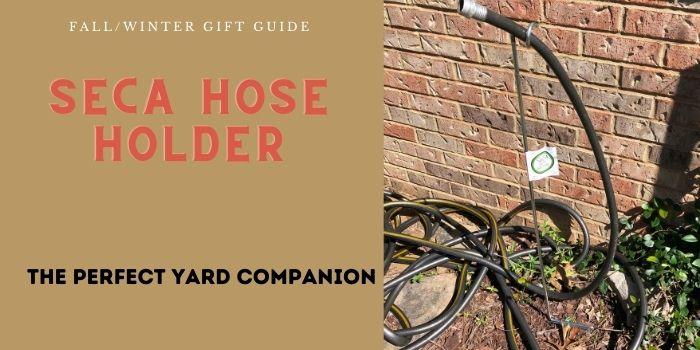 SeCa Hose Holder Review