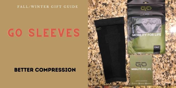 GO sleeves compression socks review