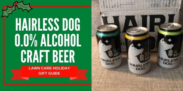 hairless dog craft beer