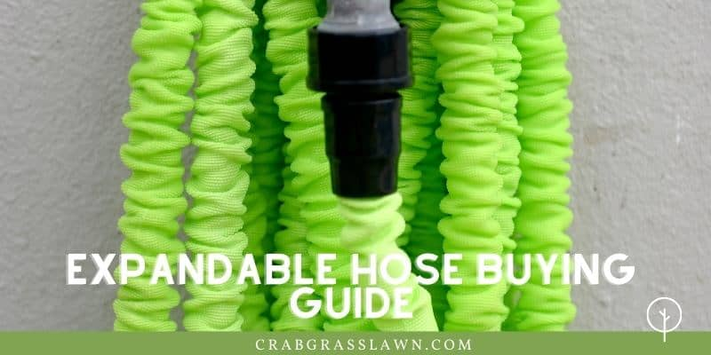 Expandable Hose Buying Guide